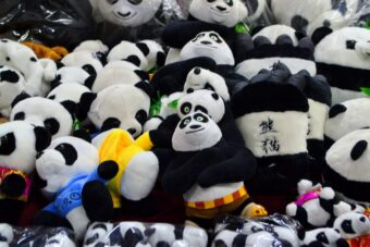 Hej Pandas, chcę…